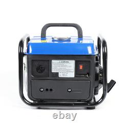 63CC Gasoline Generator Quiet Portable Gas Powered Inverter Camping Home