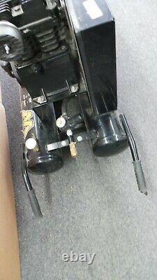 Air Compressor Mi-T-M 6.5 hp Gas Power Single Stage Honda Engine Portable