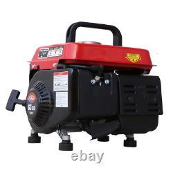 All Power Portable Generator 800-Watt Gas and Oil 2 Stroke