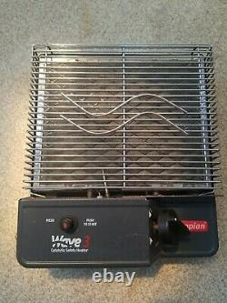 Camco Olympian Wave 3 Catalytic Safety Heater 3000 BTU
