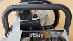Chainsaw Gas Powered Portable Winch RULE G1800E Echo CS3000 CS-3000