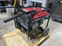 Demo Honda EG6500CL Gas Powered Generator (IN STOCK)