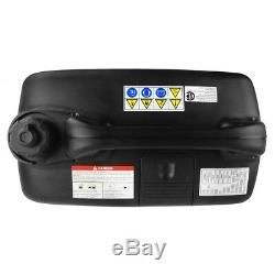 DuraDrive DP2000 2,000W Ultra-Quiet Lightweight Gas-Powered Inverter Generator