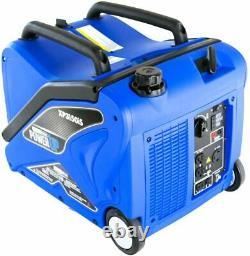 DuroMax XP3150iS 3150W Gas Powered Digital Inverter Portable Generator
