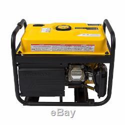 Firman Power Equipment P03601 Gas Powered 3650 4550 Watt Portable Generator