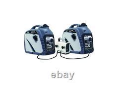 G2319N 2,300W Portable Gas-Powered Inverter Generator
