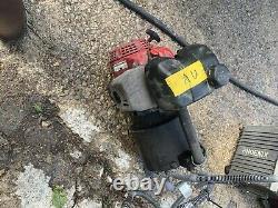 Gas portable Hydraulic power unit HONDA 3 HP