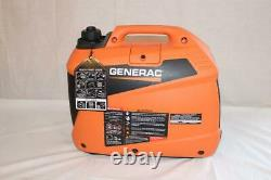 Generac GP1200i 1200 Watt Gas Powered Portable Inverter Generator NEW