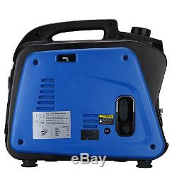 Handewerk 2000 Watt Portable Inverter Generator Super Quiet Gas Powered CARB/EPA