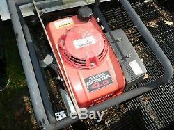 Holmatro PEHS 4000 Gas portable Hydraulic power unit HONDA 4 HP Orlando