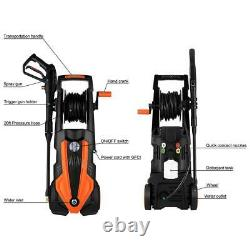 Homdox 3800 PSI Electric Power Pressure Washer 3.0GPM 2000W Portable Cleaner NEW