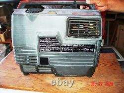 Honda EX650 EX 650 Gas Powered Portable Generator