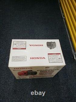 Honda Eu2200i 2200W Gas Powered Portable Inverter Generator With Bluetooth  NEW