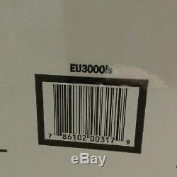 Honda Gas Inverter Generator EU3000is 3000 Watt Portable Quiet Parallel Power