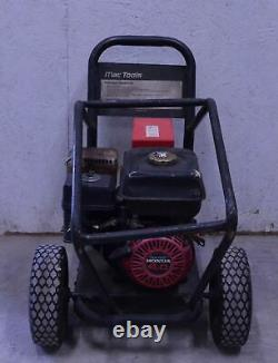 Mac Tools GEN4250 Gas Powered Portable Generator 4-Outlet