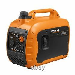 NEW Generac 7129 GP3000i Super Quiet Inverter Generator 3000W POWER RUSH TECH