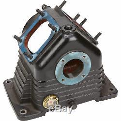 NorthStar Portable Gas-Powered Air Compressor Honda GX390 OHV Engine 30Gal Tank
