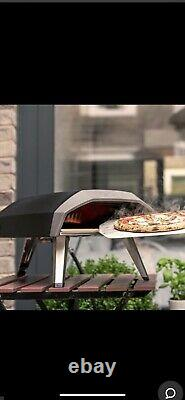 Ooni Koda Portable Outdoor Gas-Powered Pizza Oven UU-P06A00 NewithSealed In Box