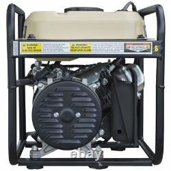 Portable Generator Hurricane Emergency Powered 2000 Watt Gas Power Inverter Pull