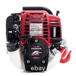Portable Winch PCW3000-AK Gas Powered Portable Capstan Winch Kit