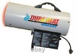 Propane Force Air Heater, No GFA40, World Mktg Of America/Import