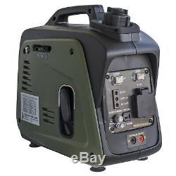 Sportsman 1,000-Watt Super Quiet Portable Gas Powered Inverter Generator Home RV