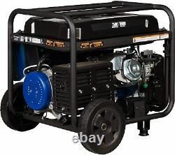 Westinghouse 9,500-W Portable Gas Powered Generator with Remote Electric Start