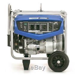Yamaha EF7200D 7200 Watt Gas Powered Portable RV Camping Home Backup Generator