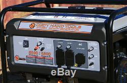 6500w Gas Powered Générateur Sale Outils