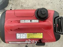 A-ipower Sua2300i Générateur D'onduleur Portatif D'essence 2300-watt