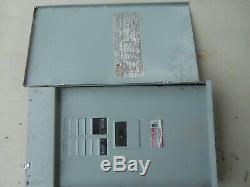 Artisan 5600 Watt Génératrice À Essence Local Pickup Nc Plus Gratuit 200 Ampères Power Panel