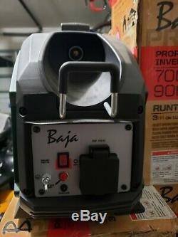 Baja Propane Gas Powered Inverter Générateur De Loisirs 900 Watt Conforme Aux Normes Carb