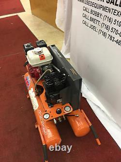 Compresseur D'air Portatif Ridgid 9 Gallon D'occasion