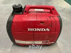 Convertisseur De Générateur À Gaz Portable Honda Eu2000i