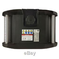 Duradrive Dp3500 3500 Watts Alimentée Au Gaz Ultra-silencieux Onduleur Générateur