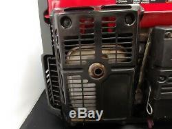 Gaz Honda Ex1000 Générateur Alimenté 1000 Watts 120v