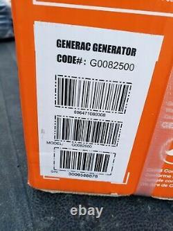 Genérac Gp2500i Gaz Portable À Super De 2 500 Watt Pouvoir Le Générateur Intérieur