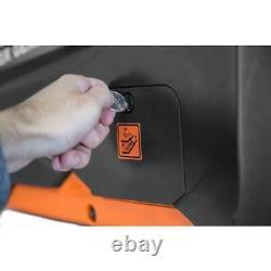 Générateur D'onduleur À Gaz Wen Super Silencieux 2000-watt Avec Compatible Carb