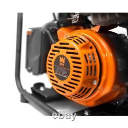 Générateur D'onduleur À Ossature Ouverte À Gaz Rv-ready De 4000 Watts, Conforme Au Carb