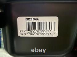 Générateur D'onduleur Portable Honda Eb2800i 120v 2800w Essence, 3,6 Ch