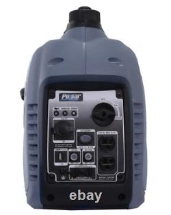 Générateur D'onduleur Portatif À Essence Pulsar G2319n 2 300w Avec Prise Usb & P
