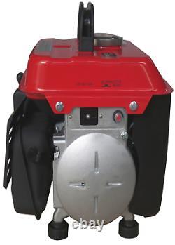 Générateur De Gaz Portable Rv Camping Power Electric Petit Essence Tranquille Powered
