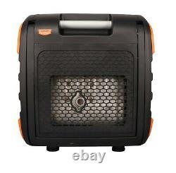 Genkins 4500 Watt Portable Onduleur Générateur Motorisé À Essence Ultra Tout Rv Ready