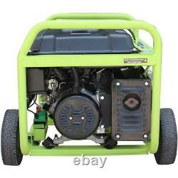 Green Power America 13 000 Watt Propane/gaz Double Générateur De Carburant Démarrage Électrique