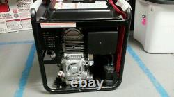 Honda Eb2800i Générateur D'onduleur Alimenté Au Gaz Display Modèle Had Fuel In It