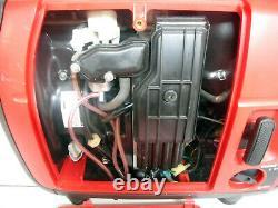 Honda Eu2000i 2000w Générateur Portable Onduleur Alimenté Au Gaz