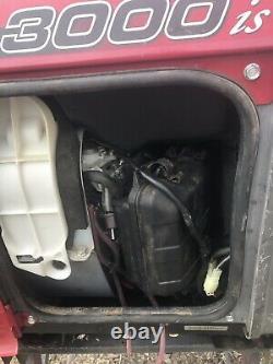 Honda Eu3000is 3000 Watt Portable Onduleur Silencieux Générateur D'énergie À Gaz Parallèle