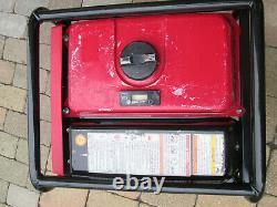 Honda Power Equipment Eb3000c 3000w Générateur Industriel De Gaz Portable