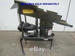 LIL Or Spinner Prospector Gaz Portable Powered Prospection Machine Made In USA