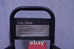 Mac Tools Gen4250 Générateur Portable Alimenté Au Gaz 4-outlet